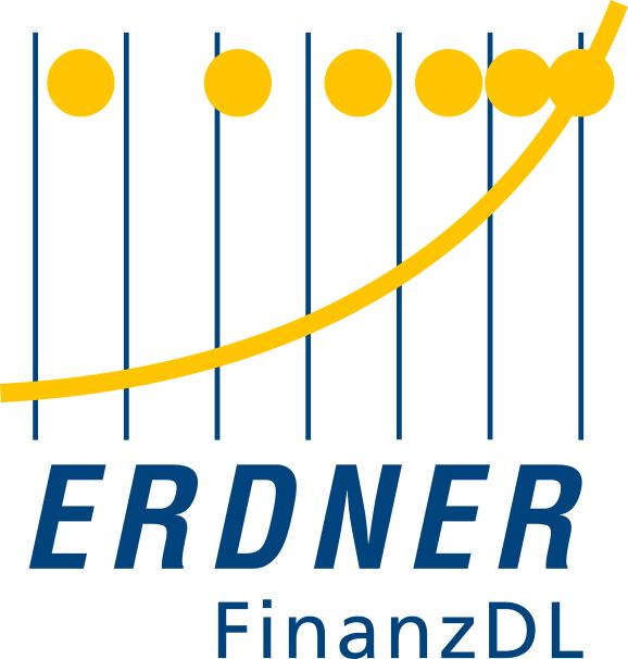 Logo Erdner Finanzdienstleistungen